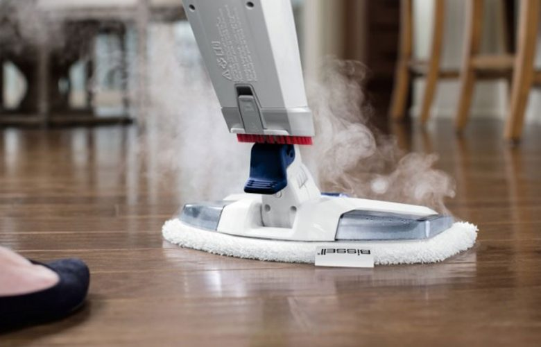 Steam Mop On Laminate Floors, Can I Use A Steam Mop On Laminate Flooring