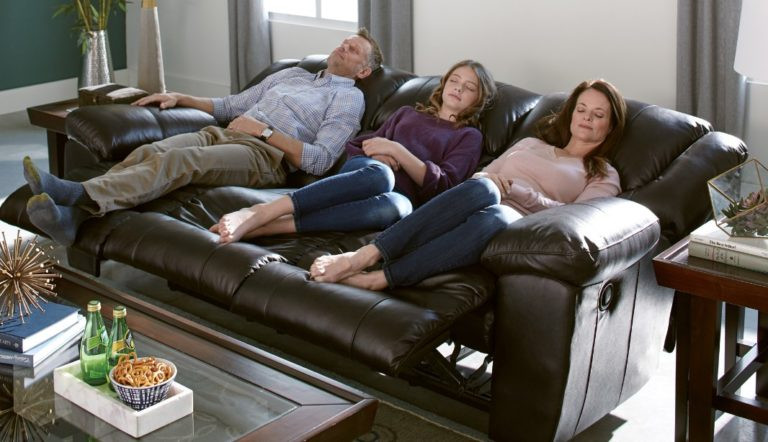 Best Reclining sofa Review
